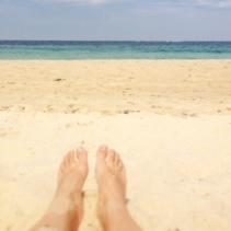 Coogee Beach – Australien